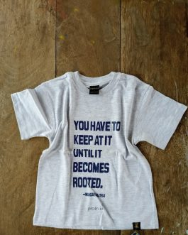 ROOTED KIDS TEE
