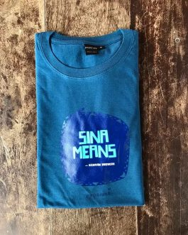 SINA MEANS MENS TEE