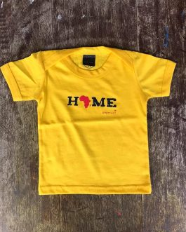 HOME INFANT TEE
